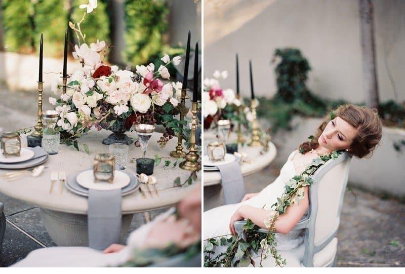 abandoned manison wedding inspiration 0009