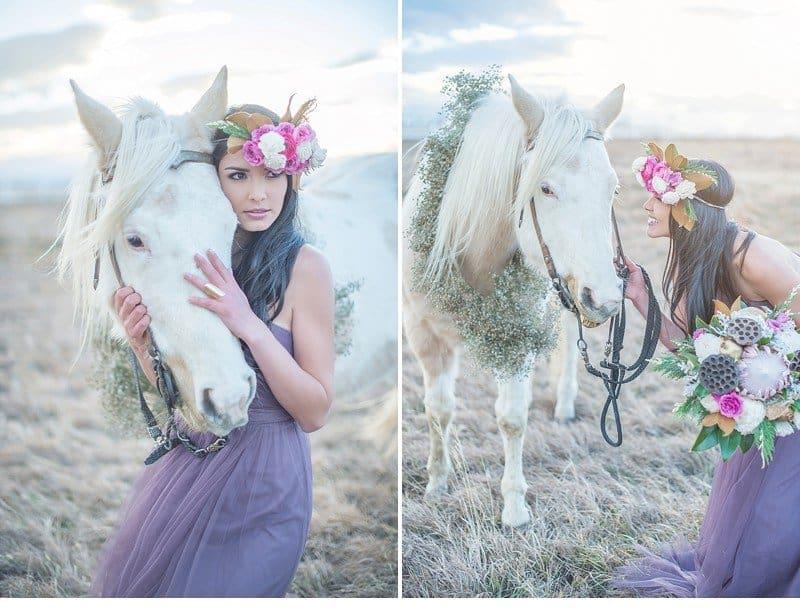 winter bridal shoot 0023