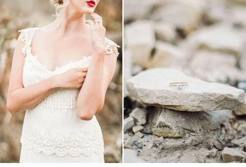 mountain bridal wedding inspiration 0012