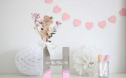 Kreatives zur Hochzeit
