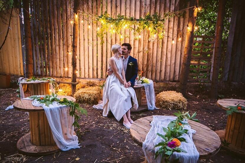 Ideen fr eine originelle und auergewhnliche Hochzeitslocation  Hochzeitskiste