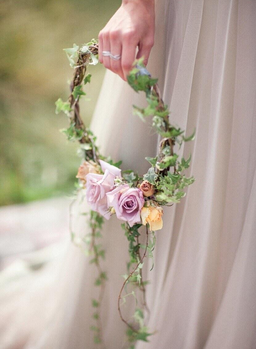Welcher BrautstrauTyp bist Du Ideen und Tipps