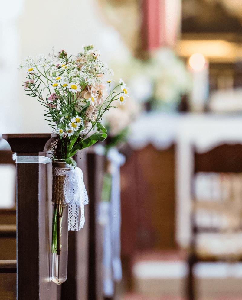 Kosten Hochzeit: Kosten Florist Hochzeit