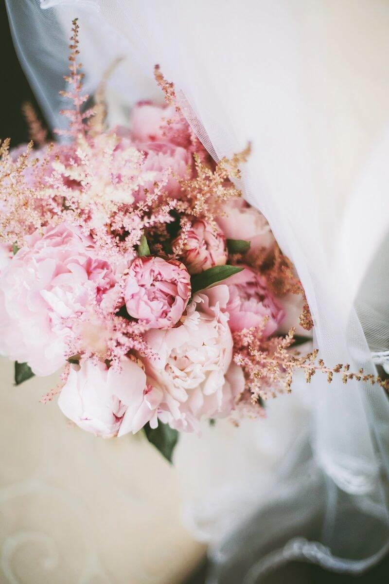 Blumendeko Hochzeit Wann Bestellen