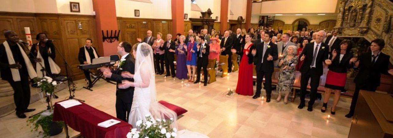 Die Band fr Ihre Hochzeit  Hochzeitsbands buchen