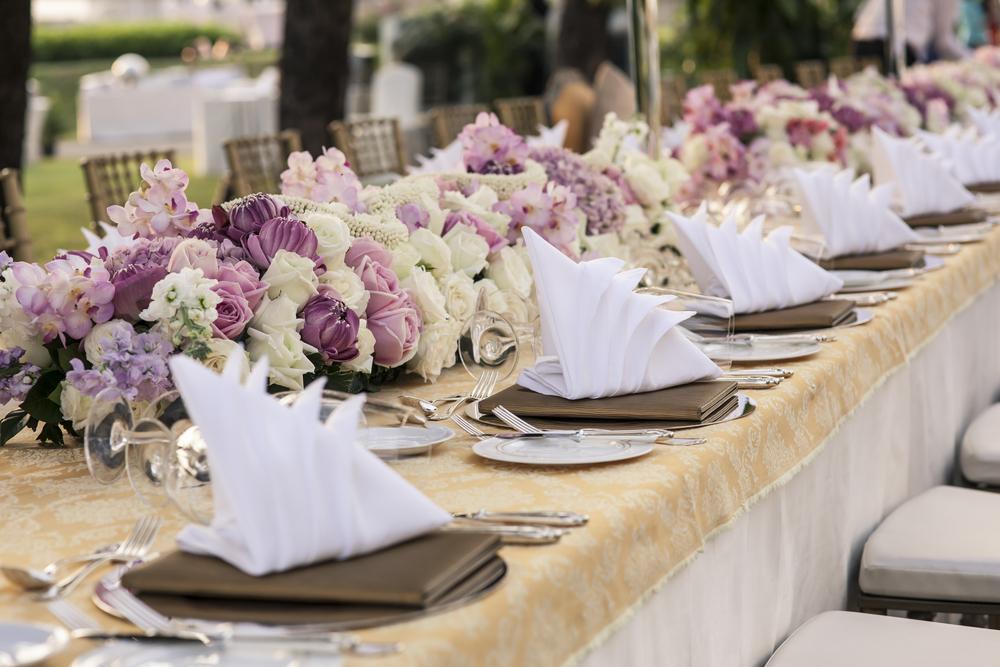 Hochzeitsplanung  Catering auf Mallorca  FAB events LAB