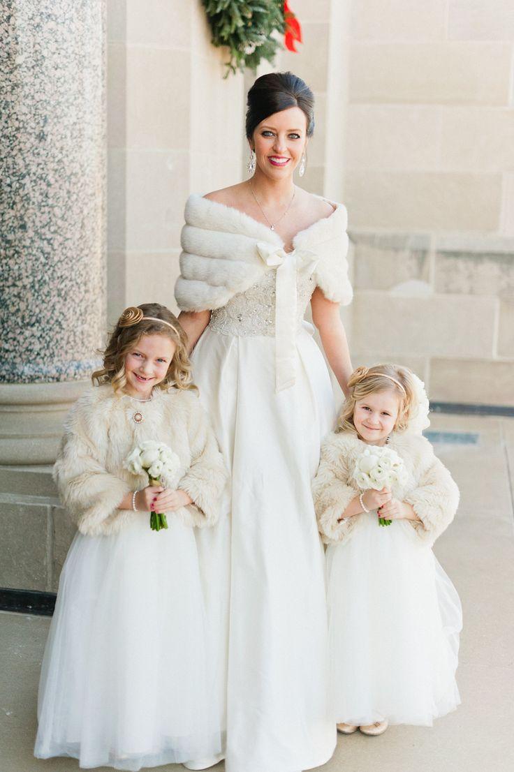 Brautkleider Im Winter Style FAB Events LAB Wedding Planner