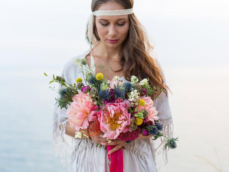 Blumen im Brautstrau Bedeutung und beliebteste