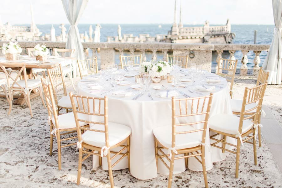 Tischordnung Hochzeit Planen