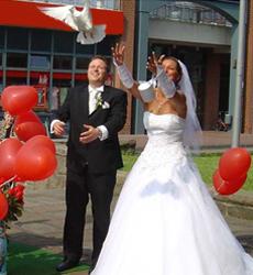 Hochzeitsservice Datteln