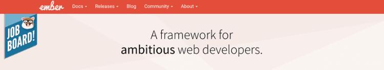 Top 8 JS Framework không làm bạn thất vọng năm 2021