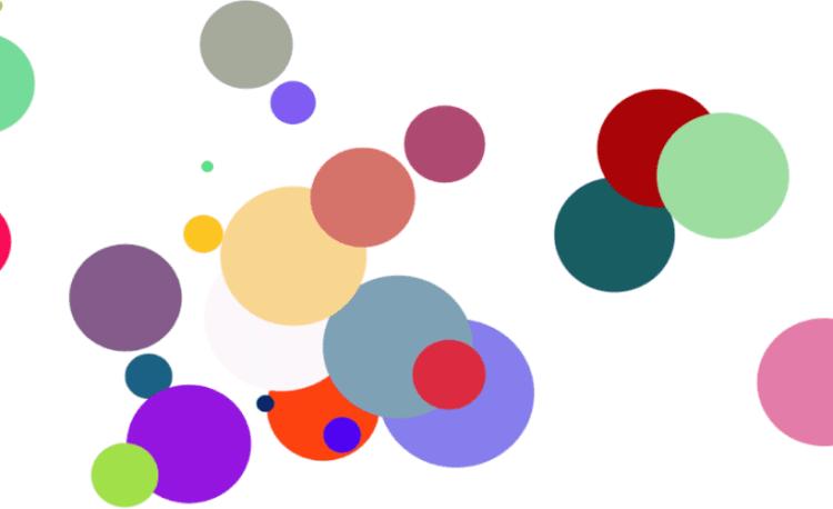 Vẽ hình tròn trong Canvas