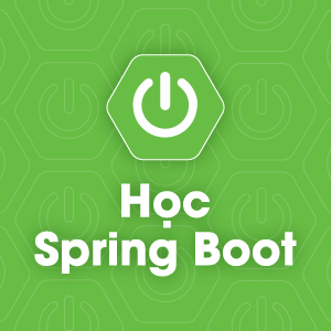 Học Spring Boot