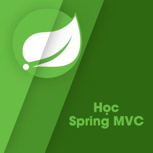 Học Spring MVC