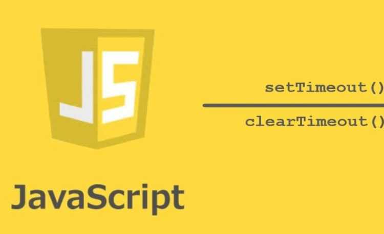 clearTimeout() trong JavaScript