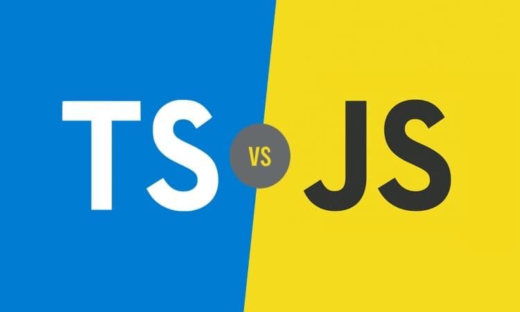 So sánh JavaScript với TypeScript