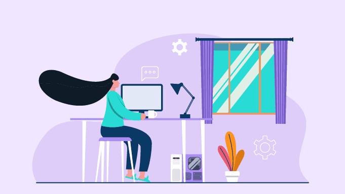 Một số tips để làm việc tại nhà hiệu quả