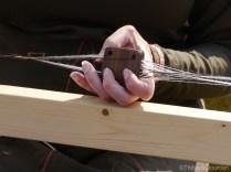 La dextérité de la main et des doigts est importante / Hand and fingers ability is the key
