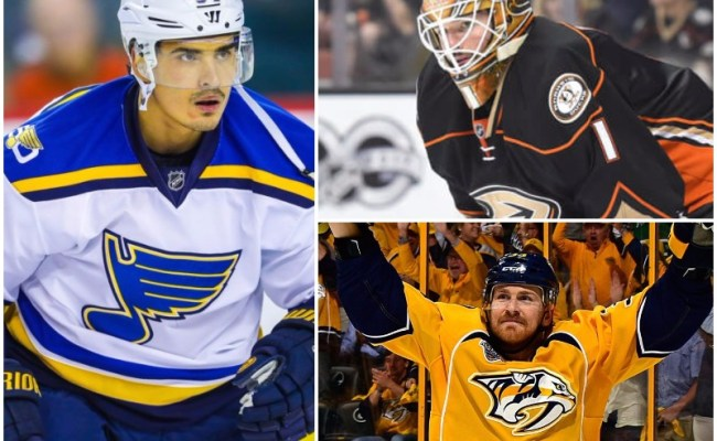 2017 Nhl Offseason Analysis Central Division Hockeyfanland