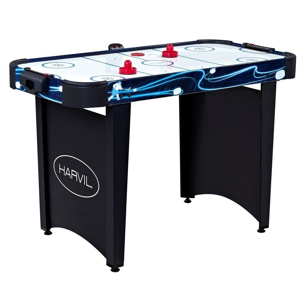 Best Air Hockey Table Reviews In 2017