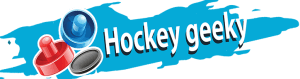 Logo air hocky