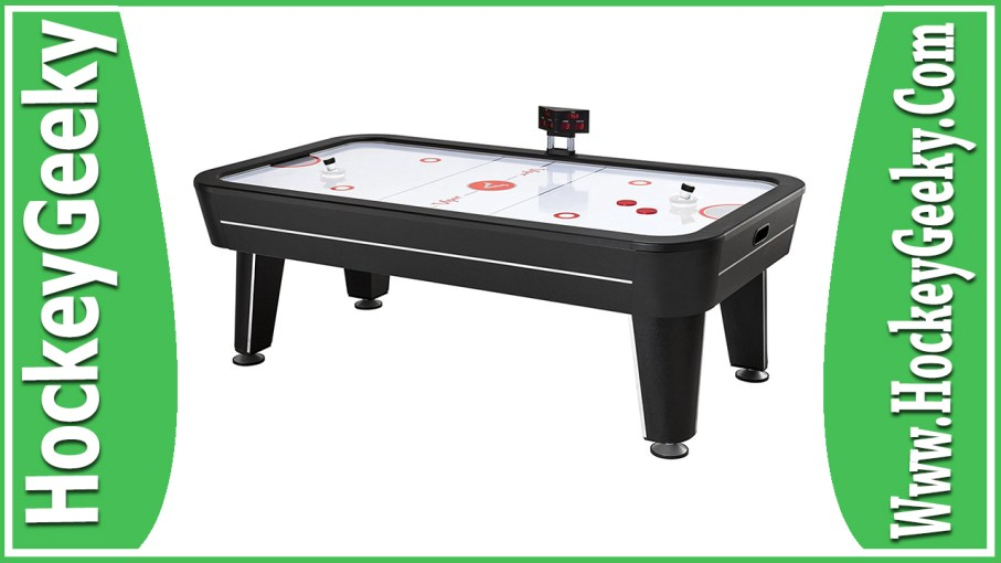 Viper Vancouver 7.5-Foot Air Hockey Game Table Review