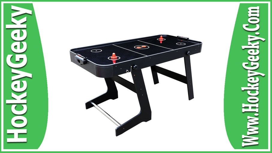 HLC 5ft Air Hockey Table Review