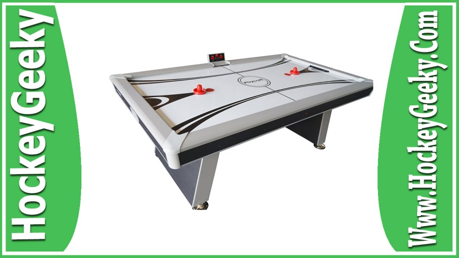 Playcraft – Center Ice 7′ Air Hockey Table Review