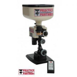 Practice Partner PP 20 Table Tennis Robot