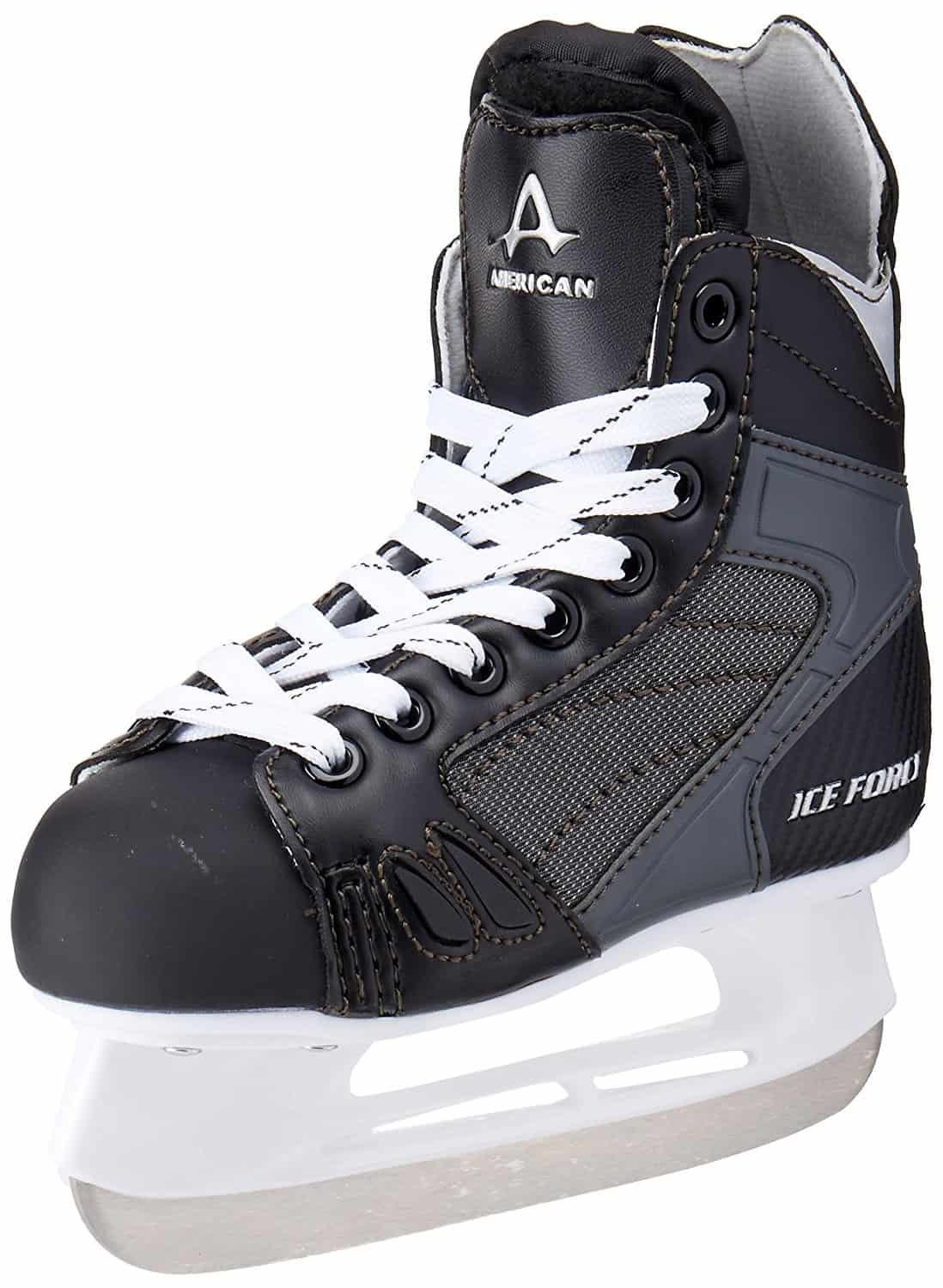 American Athletic Shoe Boy's Ice Force