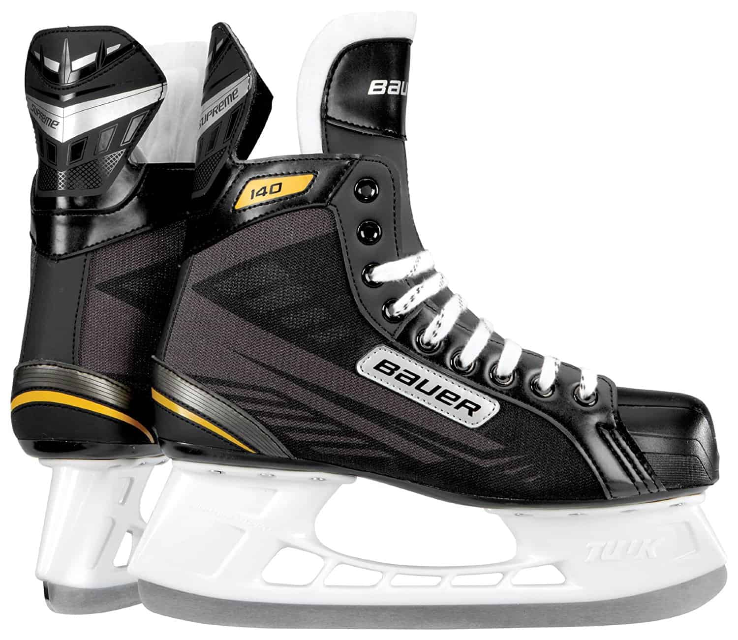 Bauer Junior Supreme 140 Skate.
