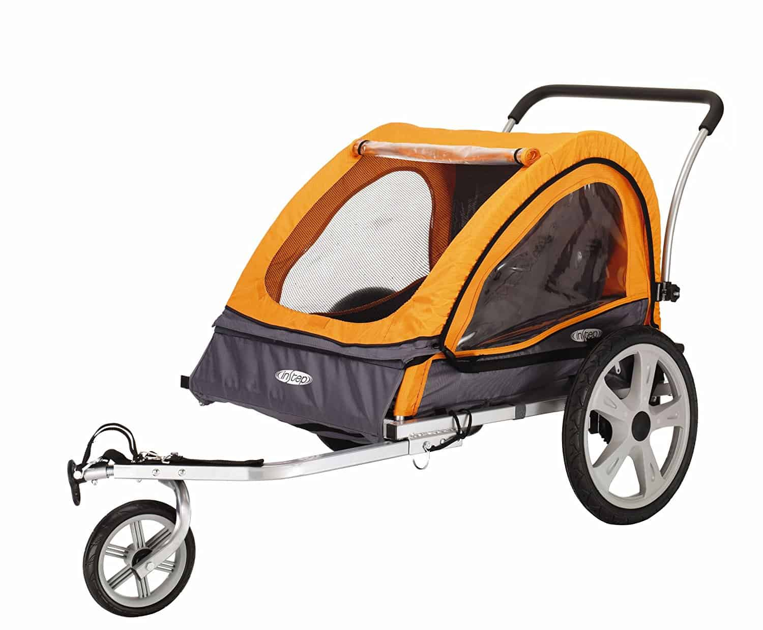 12 Best Baby Bike Trailers In 2018 Expert S Guide And Reviews