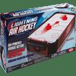Ideal-Lightning-Air-Hockey-Tabletop-Game