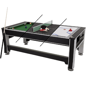 Triumph-3-in-1-Swivel-Multigame-Table