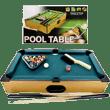 bulk-buys-OB444-Tabletop-Pool-Table,-Brown,-Green