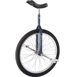 Schwinn-24-Unicycle-w350mm-Seat-Post-