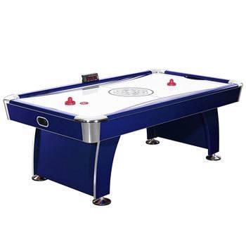 Hathaway Phantom 7.5-Feet Air Hockey Table