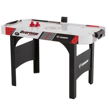 New - Triumph Overtime 48 Air Hockey Table