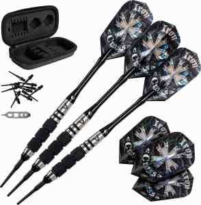 Viper DESPERADO 80% Tungsten Soft Tip Darts