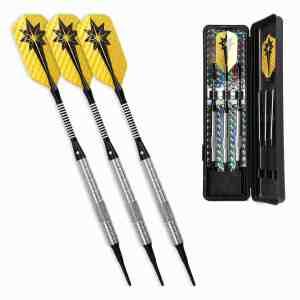 WINMAX 80% 90% Tungsten Darts Soft Tip Darts