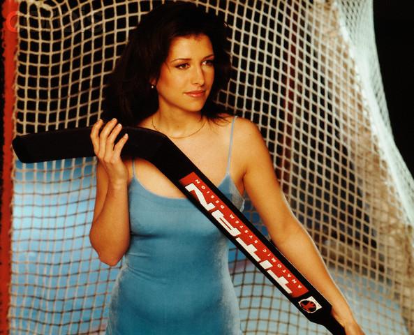 Manon Rhaume  Hockey Goddess  Beautiful  HockeyGods