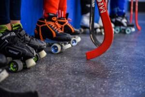 Hockey Mungia 17