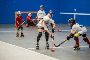 Hockey Mungia 08