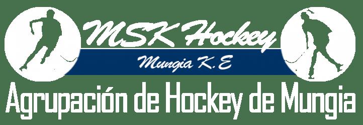 Msk Hockey Mungia K.E