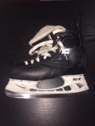 vh skate review hockey