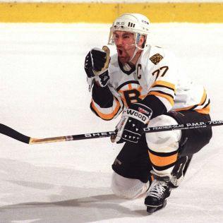 Ray-Bourque-2 Ray Bourque Boston Bruins Colorado Avalanche Ray Bourque