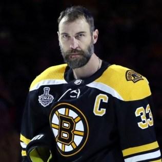 Zdeno-Chara-Scary Zdeno Chara Boston Bruins Zdeno Chara