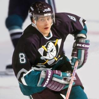 selanne03 Teemu Selanne Anaheim Ducks Colorado Avalanche San Jose Sharks Teemu Selanne Winnipeg Jets