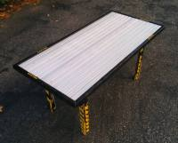 Coffee Table  Composite | Hockey Stick Builds