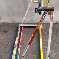 Wood Outdoor Chair Best Mat For High Pile Carpet Coat Rack   Hockey Stick Builds